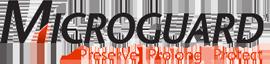 Micro-Guard™ Logo