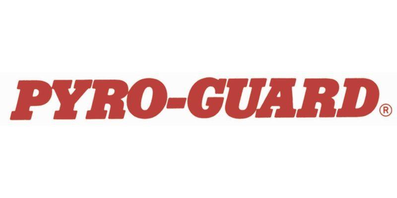 pyroguard plywood logo