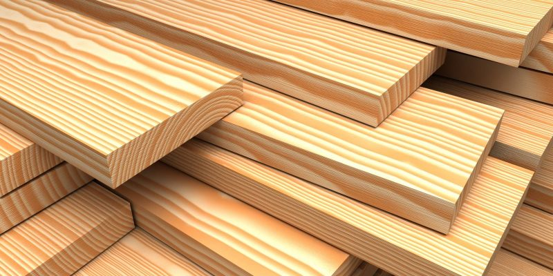 different types of plywood.