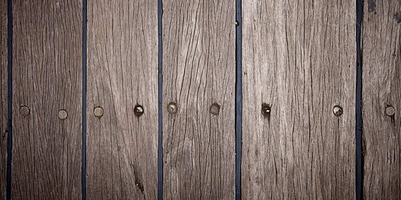 old marine grade plywood.