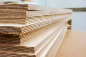 structural type of plywood