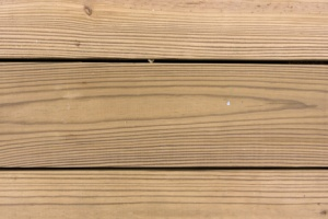 treated plywood with beautiful smooth look to it