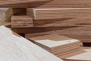 ACX plywood sheets that have many uses and benefits