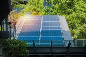 Advantages Of Building Green