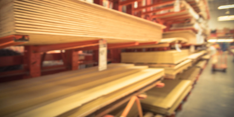 Top Uses Of MDO Plywood