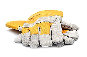 durable gloves for work