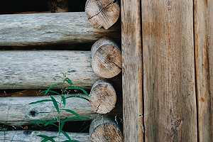 Local lumber suppliers are environmentally friendly businesses and their products are organic and fully recyclable