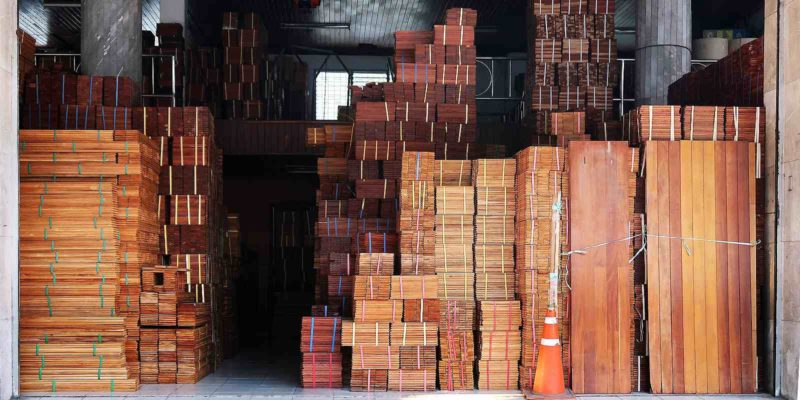 Wholesale Lumber Supplier Could be the best choice for you