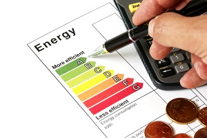 Energy Efficiency Graph