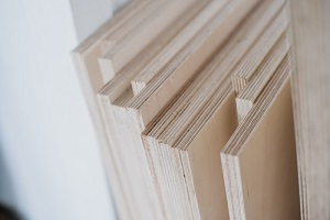types of plywood cuttings for use as textures or background